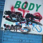 body (single) - bond