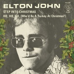 step into christmas (single) - elton john