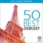 50 best debussy - v.a
