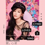 cyndiloves2sing ai . xin ling - vuong tam lang (cyndi wang)
