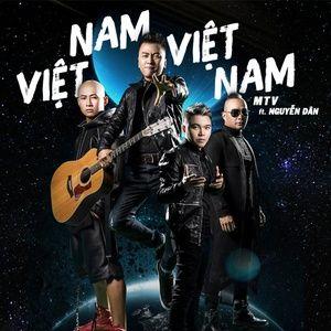 viet nam viet nam (single) - mtv, nguyen dan