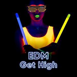 edm get high - v.a