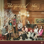 the year of yes (mini album) - twice