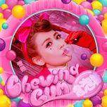 pao pao tang (mini album) - kai le