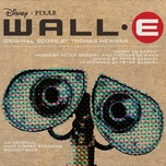 wall-e (original motion picture soundtrack) - v.a