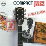 compact jazz: george benson - george benson