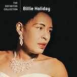 the definitive collection - billie holiday