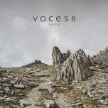 shore, ryan, enya, ryan: may it be (arr. m. sheeran) - voces8