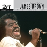 20th century masters: the millennium collection: best of james brown - james brown