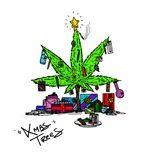 xmas trees (single) - bibi bourelly