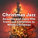christmas jazz - acoustic and jazzy hits from last christmas to white christmas - v.a