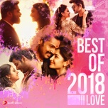 best of 2018: love - v.a