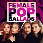female pop ballads - v.a