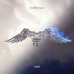 icarus falls - zayn