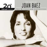 20th century masters: the best of joan baez - the millennium collection - joan baez