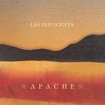 apache (single) - les innocents