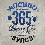 365 chances (single) - ao cubo, sync 3