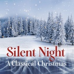 silent night - a classical christmas - v.a