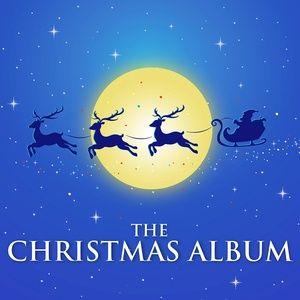 the christmas album 2018 - v.a