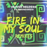 fire in my soul (gil sanders remix) (single) - oliver heldens, shungudzo