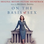 on the basis of sex (original motion picture soundtrack) - mychael danna