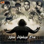 new hiphop era (single) - era