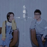 may man be nho / 小确幸 (single) - tieu phan phan (xiao pan pan), luu tam (star liu)