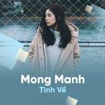 mong manh tinh ve - v.a