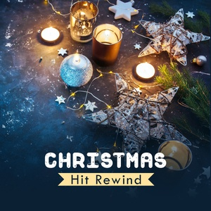 christmas hit rewind - v.a