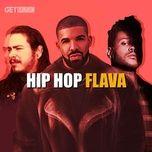 hip hop flava - v.a