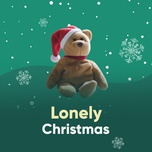lonely christmas - v.a