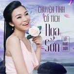 chuyen tinh co tich nga son (single) - le ngoc thuy
