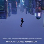 spider-man loves you (single) - daniel pemberton