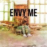envy me (single) - calboy