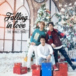 falling in love (edm version) (single) - the wings