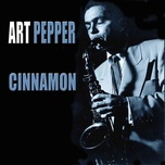 cinnamon - art pepper