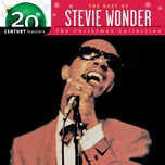 20th century masters - the best of stevie wonder: the christmas collection - stevie wonder