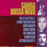 giants of jazz: samba bossa nova - v.a