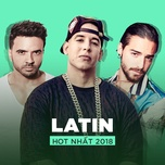 top latin hot nhat 2018 - v.a