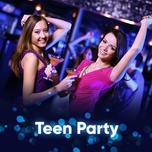 teen party - v.a
