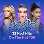 32 no.1 hits on the hot 100 - v.a