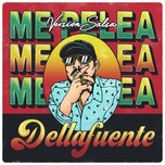 me pelea (version salsa) (single) - dellafuente