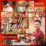 chao xuan moi (single) - pham anh duy