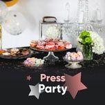 press party - v.a