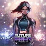 i really wanna (from marvel future fight) (single) - luna snow, krysta youngs