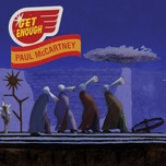 get enough (single) - paul mccartney