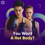 you want a hot body - v.a