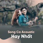 song ca acoustic hay nhat - v.a
