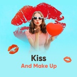 kiss and make up - v.a