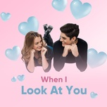 when i look at you - v.a